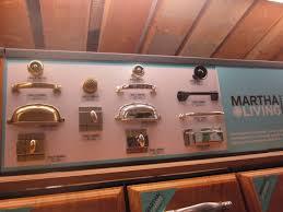 Martha Stewart Kitchen Appliances - restoration hardware gilmore knobs and pulls kitchens martha