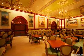 Ambassador Dining Room Baltimore Md Brunch by Be Our Guest Restaurant With 3 Different Rooms To Dine In