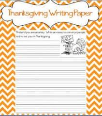 thanksgiving turkey persuasive essay 2017