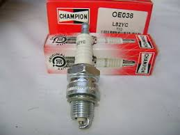 candele spark candele accensione spark plugs chion l82yc fiat 126