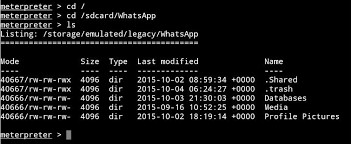 whatsapp hack tool apk how to hack and decrypt whatsapp database remotely root null