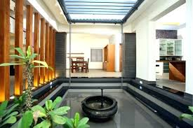 style homes with interior courtyards interior courtyard house plans plan of unit style house