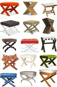 x bench ideas and sources decors pinterest bench ottomans