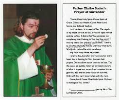 prayer card sudac prayer card catholic shoppe usa