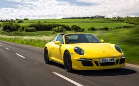 porsche 4 review the clarkson review porsche 911 targa 4 gts 2015