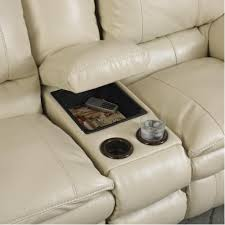 Sectional Recliner Sofa With Cup Holders 47 Recliner Loveseat With Cup Holder Zimmerman Reclining