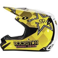 rockstar motocross helmet one industries 2016 atom helmet rockstar motosport legacy url