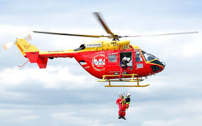 auckland rescue helicopter trust wikipedia
