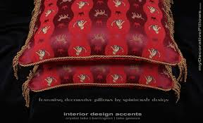 my decorative pillows interior design accents for luxury decor