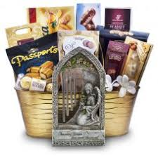 Condolence Gift Sympathy Gourmet Gift Basket Delivery In Canada Gourmet Gift