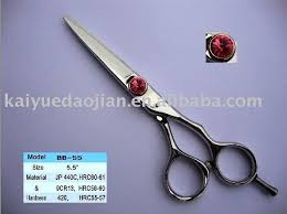 Professional Japanese Stainless Steel Best Hair Cutting Scissors