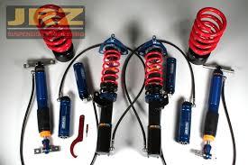 mustang suspension jrz suspension mustang 6th s550 2015 jrz rs touring pro