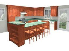 multi level kitchen island for those of you with a large island in particular do you find