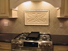 tile accents for kitchen backsplash installations andersen ceramics