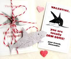 seed paper favors 20 seed paper sharks valentines plantable party