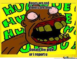Hue Meme - hue poem by energyproextreme meme center
