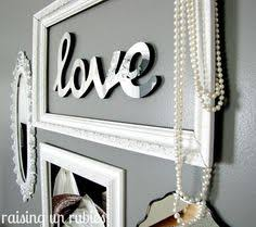 Diy Bedroom Decorating Ideas On A Budget by Budget Master Bedroom Makeover Gallery Wall Initials And Walls