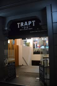 trapt escape room and bar melbourne