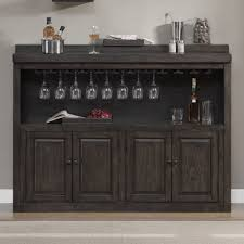 american heritage bar cabinet american heritage martino bar cabinet with wine storage reviews