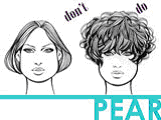 pear shaped face hairstyles face shapes stylist225 com of baton rouge salon hair stylist