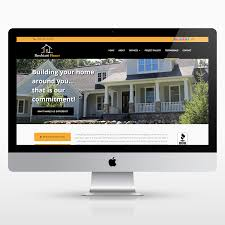 homebuilder website kalamazoo web design small business design