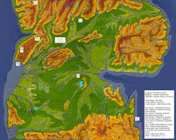 Biome Map List Maps Intro U2013 Wildfire Games