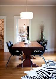 Dining Room Drum Chandelier by Riveted Mesh Round Chandelier Transitional Dining Room