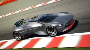 peugeot cars 2015 top 10 vision gt cars for gran turismo 6 gtspirit