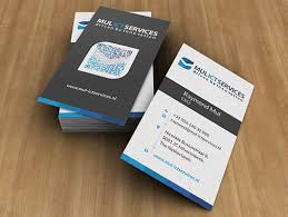 business card design by professionals 100 risk free