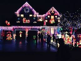 best christmas lights for house where in georgia are the best christmas lights atlanta ga patch