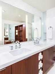 Modern Bathroom Cabinet Ideas by Mid Century Modern Bathrooms Design Ideas