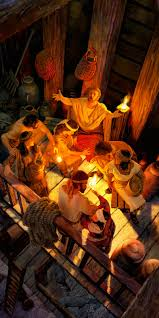 noah was kept u201csafe with seven others u201d ark faith and bible