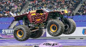 News Page 7 Monster Jam