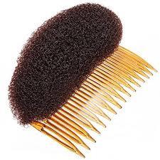 Hochsteckfrisurenen Mit Duttkissen by Haar Former Kamm Haare Erhöhen Haarpflege Haar Styling Zubehör