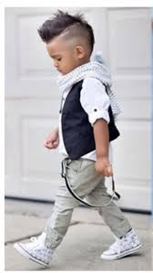 stylish toddler boy haircuts adorable little people fashion boys no way haircut and