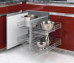revashelf blind corner storage organizer for kitchen blind corner