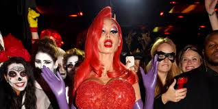 Halloween Heidi Klum by Best Celebrity Halloween Costumes Of 2015 From Heidi Klum To Katy