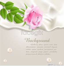 pink rose flower background vector u2013 over millions vectors stock