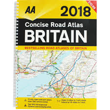 Britain Map Maps And Atlases Buy Cheap Maps And Atlases Online At The Works