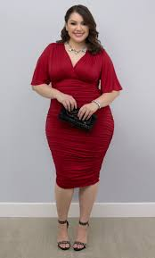 Red Cocktail Dress Plus Size Red Plus Size Cocktail Dresses Sale Amore Wedding Dresses