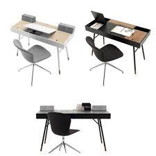 B O Schreibtisch Holz Nordischer Style Und Urbanität Boconcept Experience