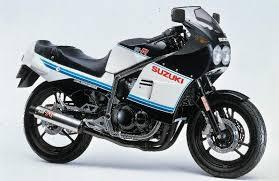 1987 suzuki gsx 400 s moto zombdrive com