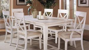 Diy White Dining Room Table White Wood Dining Table Popular And 5 Chairs Bench Canterbury In 3