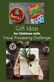 14 green gift ideas for 14 gift ideas for children with visual processing difficulties
