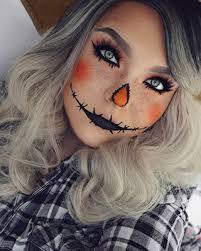 best 25 halloween face makeup ideas on pinterest halloween