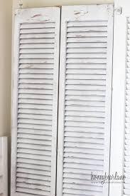 best 25 distressed shutters ideas on pinterest shutter projects