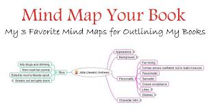 Writing Maps Mind Mapping Your Book Training Authors For Success