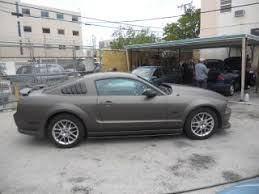 ford mustang 2005 price 2005 ford mustang gt in miami florida