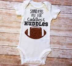 football baby shower football onesie baby shower gift football onesie boy football