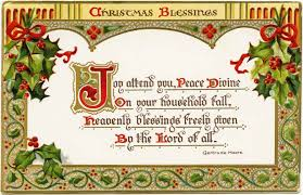christmas quotes for cards with love ne wall